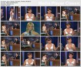 Vanessa Minnillo- Jimmy Kimmel -Feb 5th