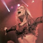 Angela Gossow 5. Doomsday Machine (2005) Foto 48 (Анжела Госсоу 5.  Фото 48)