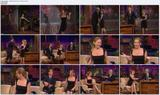 Amy Ryan on Jay Leno 10/18/07 (SDTV)