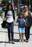 "Selena Gomez ""Cuteness""@ Coffee Bean & Tea Leaf Toluca Lake 08/16/08- 45 HQ"