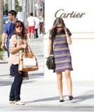 Camilla Belle | Out & about on Rodeo Drive | July 14 | 11 pics