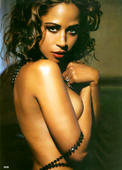 Stacey Dash In my opinion she is one of the most underrated beauties in film/TV. But that's just my opinion: Foto 18 (Стэси Дэш На мой взгляд она является одной из наиболее недооцениваются красавицы в кино / телевидение.  Фото 18)