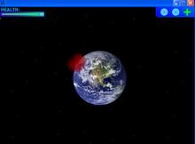 EarthDefender