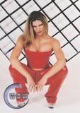 Jackie Gayda Don't you just love the way she gets in the ring? Foto 56 (Джеки Гайда Разве вам не нравится, как она попадает в кольцо? Фото 56)