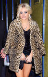 Pixie Lott | Leaving The Vue Cinema in London | December 12 | 8 leggy pics