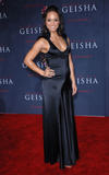 Alicia Keys @ 'Memoirs of a Geisha' LA premiere