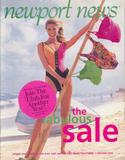 Heidi Klum  Newport News catalogue Foto 426 (����� ���� �������-���� �������� ���� 426)