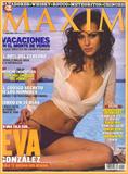 Eva Gonzalez Mags Foto 1 (Ева Гонзалез  Фото 1)