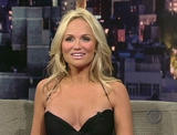 Kristin Chenoweth Just saw her on Leno and she is funny as hell. One of those everybody like her girls... ok maybe she could get annoying but still she was hilarious Foto 64 (Кристин Ченовет Просто увидел ее на Лене, и она смешные, как ад.  Фото 64)