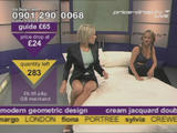 Sarah Hendy | Price Drop TV *Upskirt* | RS | 2MB