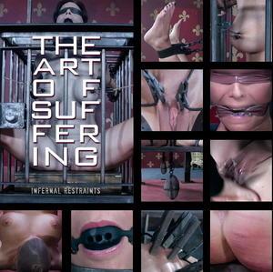 NFERNAL RESTRAINTS: May 20, 2016: The Art of Suffering   Syren De Mer   Matt Williams
