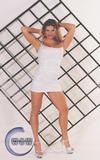 Jackie Gayda Don't you just love the way she gets in the ring? Foto 57 (Джеки Гайда Разве вам не нравится, как она попадает в кольцо? Фото 57)