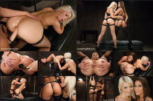 Jun 11, 2013 – Ariel X  and Anikka Albrite + 240 Pic