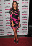 Эмбер Стивенс, фото 41. Nylon Amber Stevens Express August Denim Issue party at The London Hotel on August 10, 2010 in West Hollywood, California, foto 41