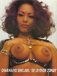 Charmaine Sinclair - Page 4 - Vintage Erotica Forums
