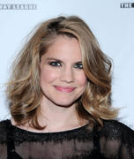 Anna Chlumsky-28th Annual Lucille Lortel Awards in New York 05/05/13 (HQ)