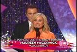 300th Post--Maureen McCormick She's everywhere, she's everywhere