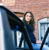 Nikki Reed Myriam Santos-Kayda Photoshoot (Lords Of Dogtown Promos)