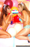 ������� �������, ���� 196. Christine Mendoza & Pam Rodriguez-B'day Girls, foto 196