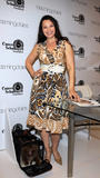 "Fran Drescher @ ""Cancer Schmancer Tea Party"" in Los Angeles, April 5"