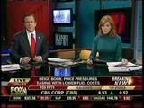 Liz Claman, Fox Business News - VERY busty (12-3-08)